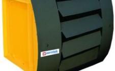 Как работают воздушно отопительные агрегаты