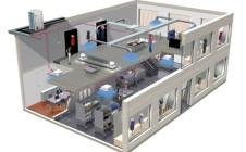 Варианты систем отопления с кондиционерами разного типа