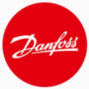 Компания Danfoss